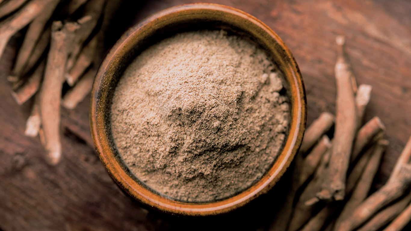 Ashwagandha: The Ancient Medicinal Wonder Herb