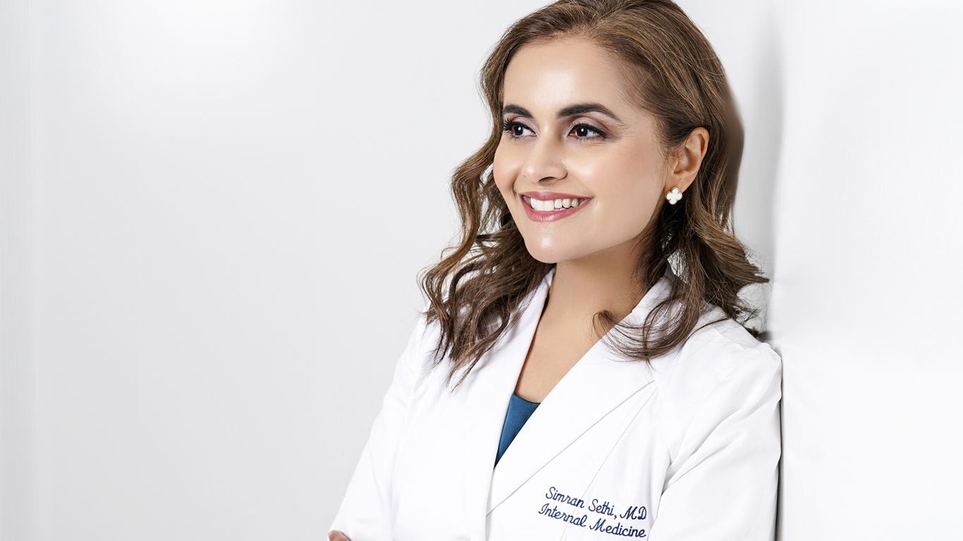 Dr. Simran Sethi - RenewMD Beauty & Wellness Medspa Fremont