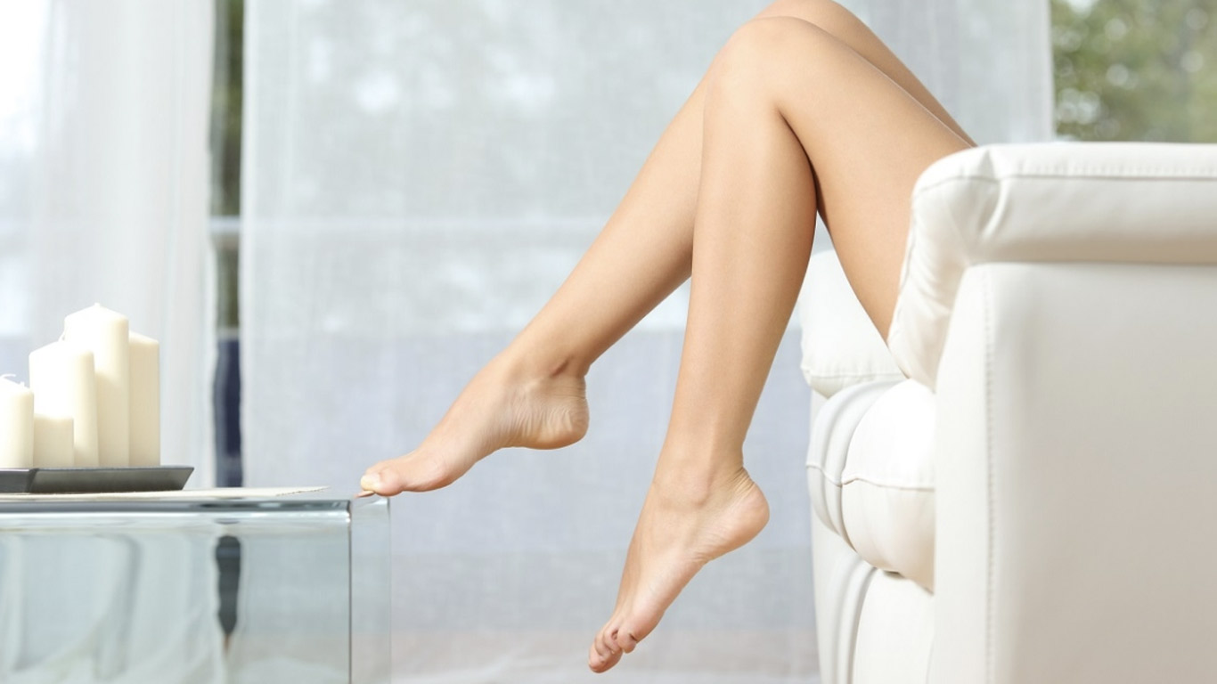 Laser Hair Removal vs. Waxing