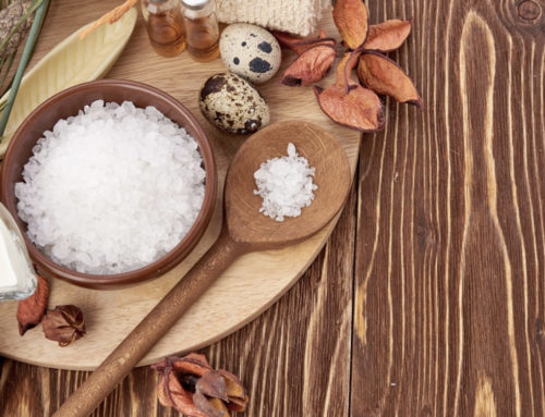 What is Salt Therapy?