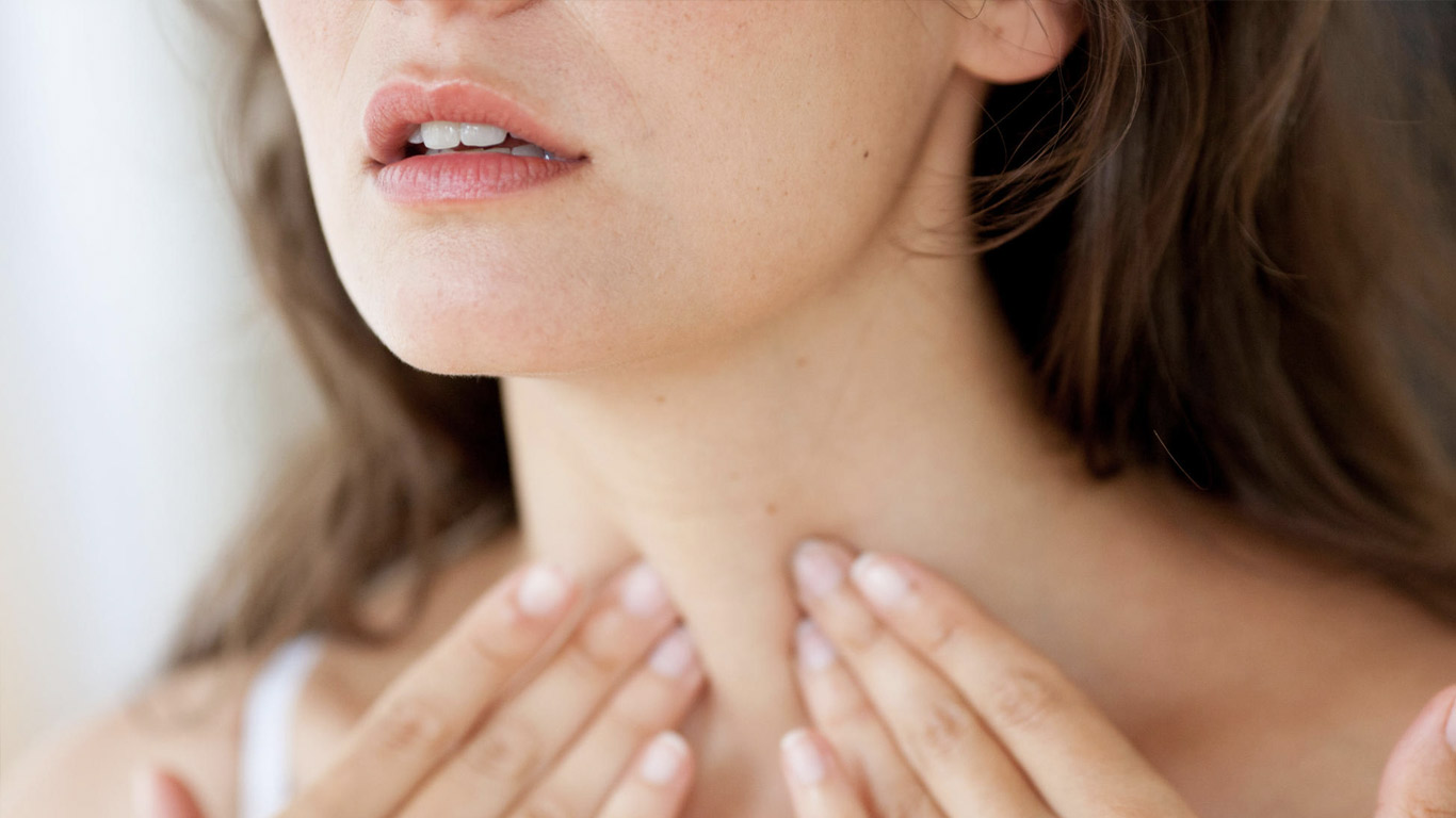 Thyroid Hormone Health