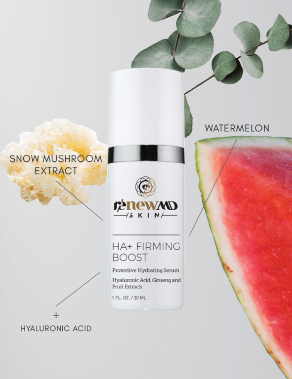 RenewMD Wellness & Beauty - HA Firming Boost