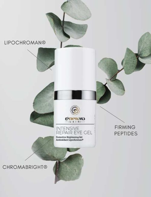 RenewMD Wellness & Beauty - Intensive Repair Eye Gel