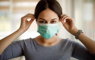 How to Avoid Maskne