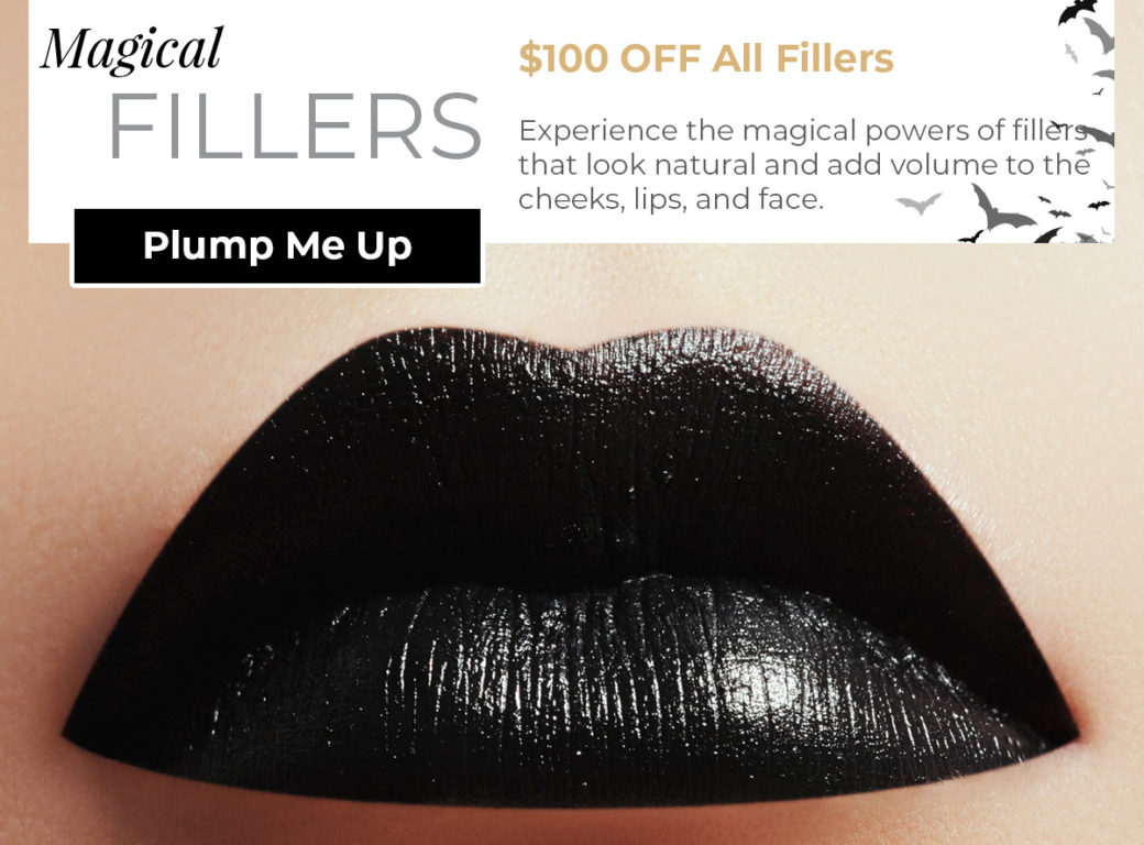 $100 OFF All Fillers